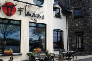 Flanagans on the lake things to do on lough derg
