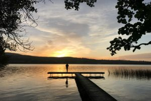 Things to do on lough derg