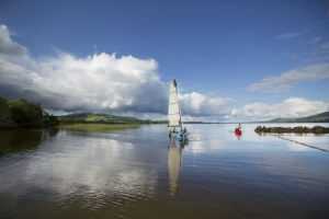 things to do on lough derg flanagans on the lake